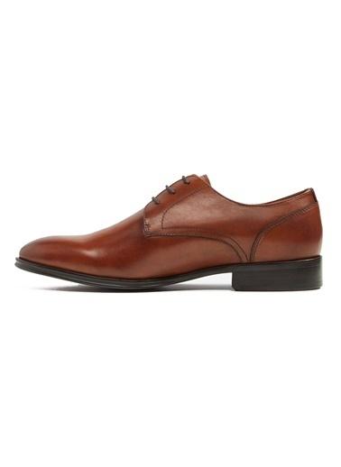Aldo Bağcıklı Klasik Ayakkabı Kahve
